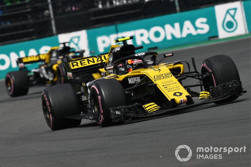 11. Carlos Sainz - 5,69