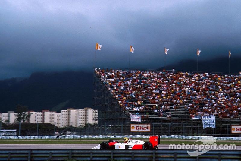 GP de Brasil 1988