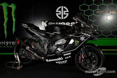 Kawasaki - Prezentacja