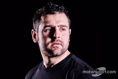 Annuncio Dunlop, MD Racing