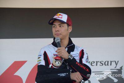 Фестиваль Honda Racing Thanks Day 2019