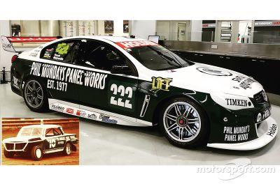 Designpräsentation: LD Motorsport