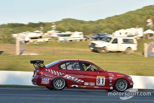 CTCC: Canadian Tire Motorsport Park II