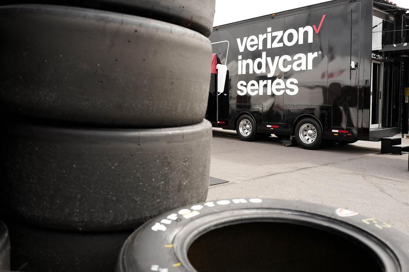 Verizon IndyCar Series