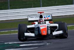 Yu Kanamaru, Pons Racing