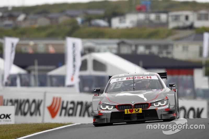 15. António Félix da Costa, BMW Team Schnitzer, BMW M4 DTM