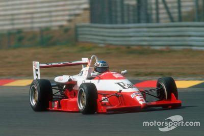 Nürburgring: Deutsche Formel 3