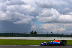 Jordan King, Manor Racing MRT05, Entwicklungsfahrer