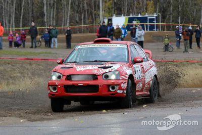 Rallye de Charlevoix