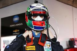 #10 Wayne Taylor Racing Corvette DP: Max Angelelli