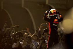 Победитель Даниэль Риккардо, Red Bull Racing