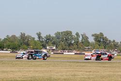 Christian Ledesma, Las Toscas Racing Chevrolet, Jose Manuel Urcera, Las Toscas Racing Chevrolet