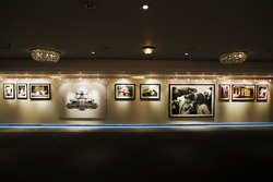 A gallery featuring work by Giorgio Piola, Rainer Schlegelmilch, LAT and Sutton Images
