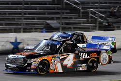 Christopher Bell, Kyle Busch Motorsports Toyota pace lap
