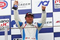 Marco Pellegrini, Target Competition