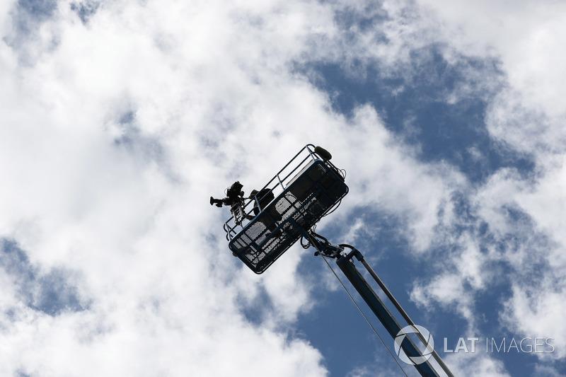 Платформа телеоператора