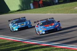 #53 Imperiale Racing: Massimo Mantovani