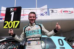 2017 TCR International champion Jean-Karl Vernay, Leopard Racing Team WRT