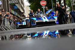 #5 CEFC TRSM RACING Ginetta G60-LT-P1