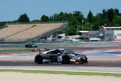 #2 Belgian Audi Club Team WRT Audi R8 LMS: Will Stevens, Dries Vanthoor