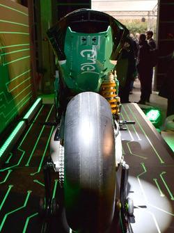MotoE motor