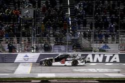 1. Kevin Harvick, Stewart-Haas Racing, Jimmy John's Ford Fusion