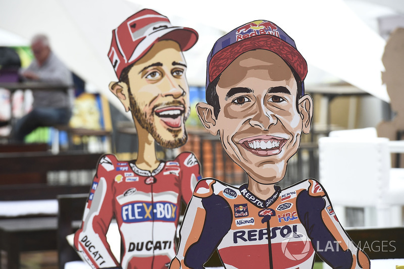 Marc Marquez, Repsol Honda Team artwork