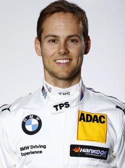 Tom Blomqvist, BMW Team RBM