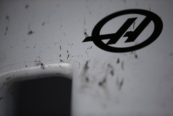 Burun, Haas F1 Team VF-17
