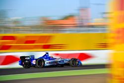 Антониу Феликс да Кошта, Amlin Andretti Formula E