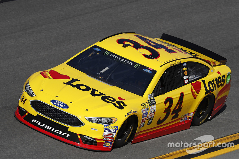 Daytona 500 starting lineup in pictures for Cassill motors used cars