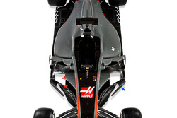 Haas VF-17: Cockpit