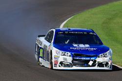 Dale Earnhardt Jr., Hendrick Motorsports Chevrolet, nach Crash