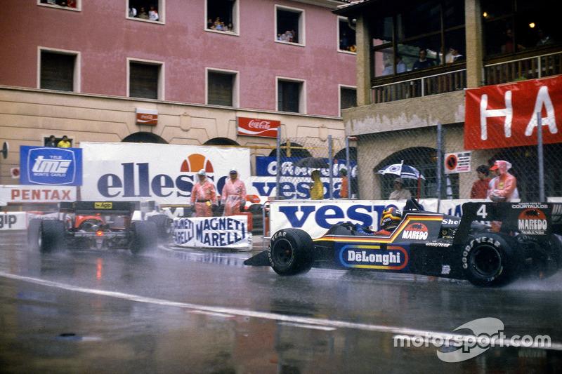 Монако-1984