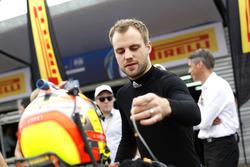 Лоренс Вантхор, Audi Sport Team WRT Audi R8 LMS