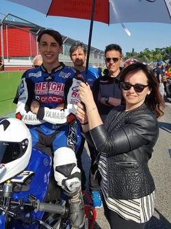 Simone Mazzola, ProGP Racing