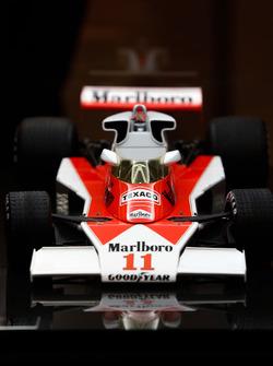 An Amalgam model of a McLaren M23