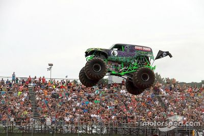 Monster Jam: Stafford Springs