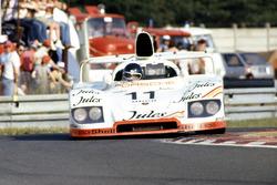 Jacky Ickx, Derek Bell, Porsche 936/81