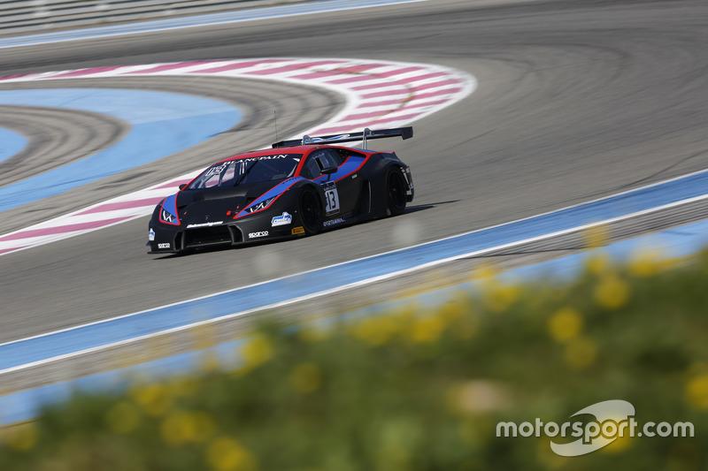 Ombra Racing