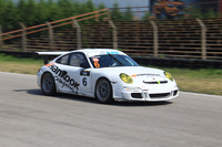 #6 BC Vision Motorsport, İsmet Toktaş, Porche 997 GT3