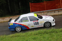 Thomas Andrey, Peugeot 405 Mi16, Racing Club Airbag,  2. Rennlauf