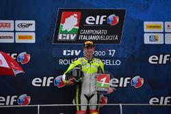 Luca Bernardi