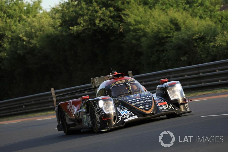 2. LMP2: #37 DC Racing, Oreca 07 Gibson