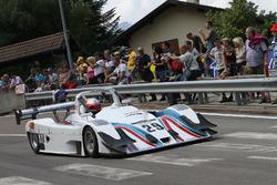 Renzo Meneghetti, Lucchini BMW 06