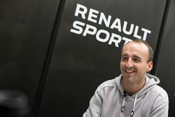 #16 Team Duqueine Renault RS01: Роберт Кубица