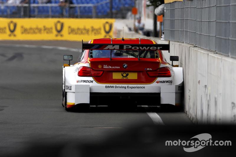 Augusto Farfus, BMW Team MTEK, BMW M4 DTM