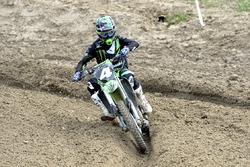 Dylan Ferrandis, Monster Kawasaki