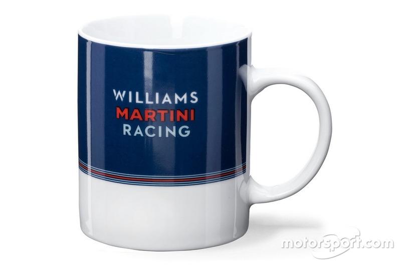 Mug Williams 2016