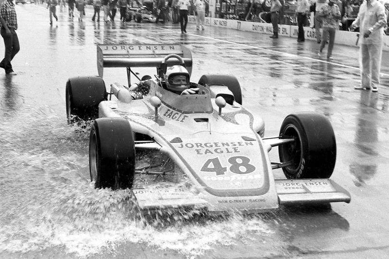 1975: Бобби Ансер